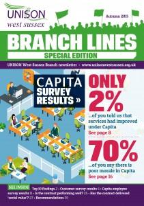 Branch Lines Special Edition