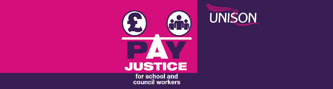 Unison Pressing For Further Njc Pay Talks Unison West Sussex